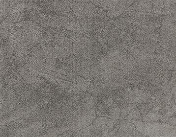 A design characterised by the smooth industrial finish of solid cast concrete.